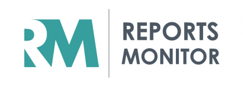 Company Logo For Reports Monitor'