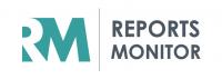 Reports Monitor Logo
