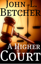 A Higher Court Cover'