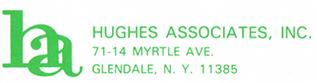 Company Logo For Hughes Insurance'