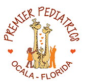 Company Logo For Premier Pediatrics'