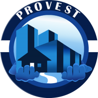 ProVest Real Estate Services Logo