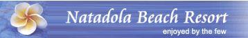 Natadola Beach Resort'