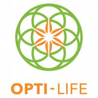 Opti-Life Logo