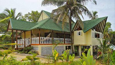 Costa Rica Real Estate'