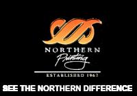 Northern Printing Logo
