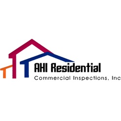 Company Logo For AHI Residential & Commercial Inspec'