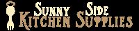 SunnySideKitchenSupplies.com Logo