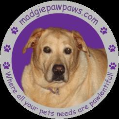 Company Logo For MadgiePawPaws.com'