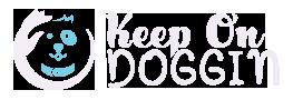 Company Logo For KeepOnDoggin.com'