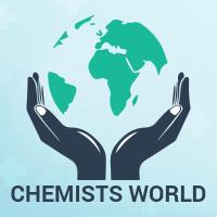 ChemistsWorld Logo