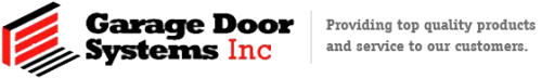 Company Logo For Garage Door Systems'