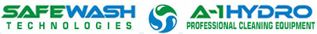Company Logo For Safewash Technologies'