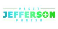 Jefferson Convention & Visitors Bureau Logo