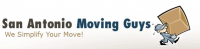 Moving Guys SA Logo