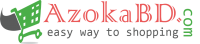 AzokaBD FooD SHOP Logo