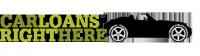 CarLoansRightHere Logo
