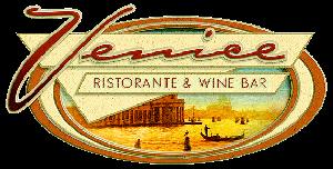 Company Logo For Venice Ristorante & Wine Bar'