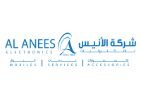 AL ANEES ELECTRONICS CO WLL Logo