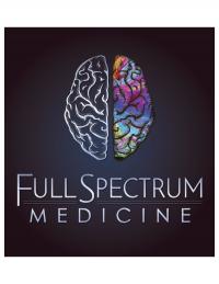 Full Spectrum Medicine Logo