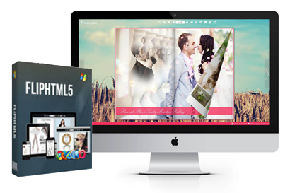 FlipHTML5 Launches Its Online eBook Creator'