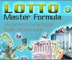 Lotto Master Formula'