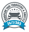 Taxi, Transfers and Shuttle