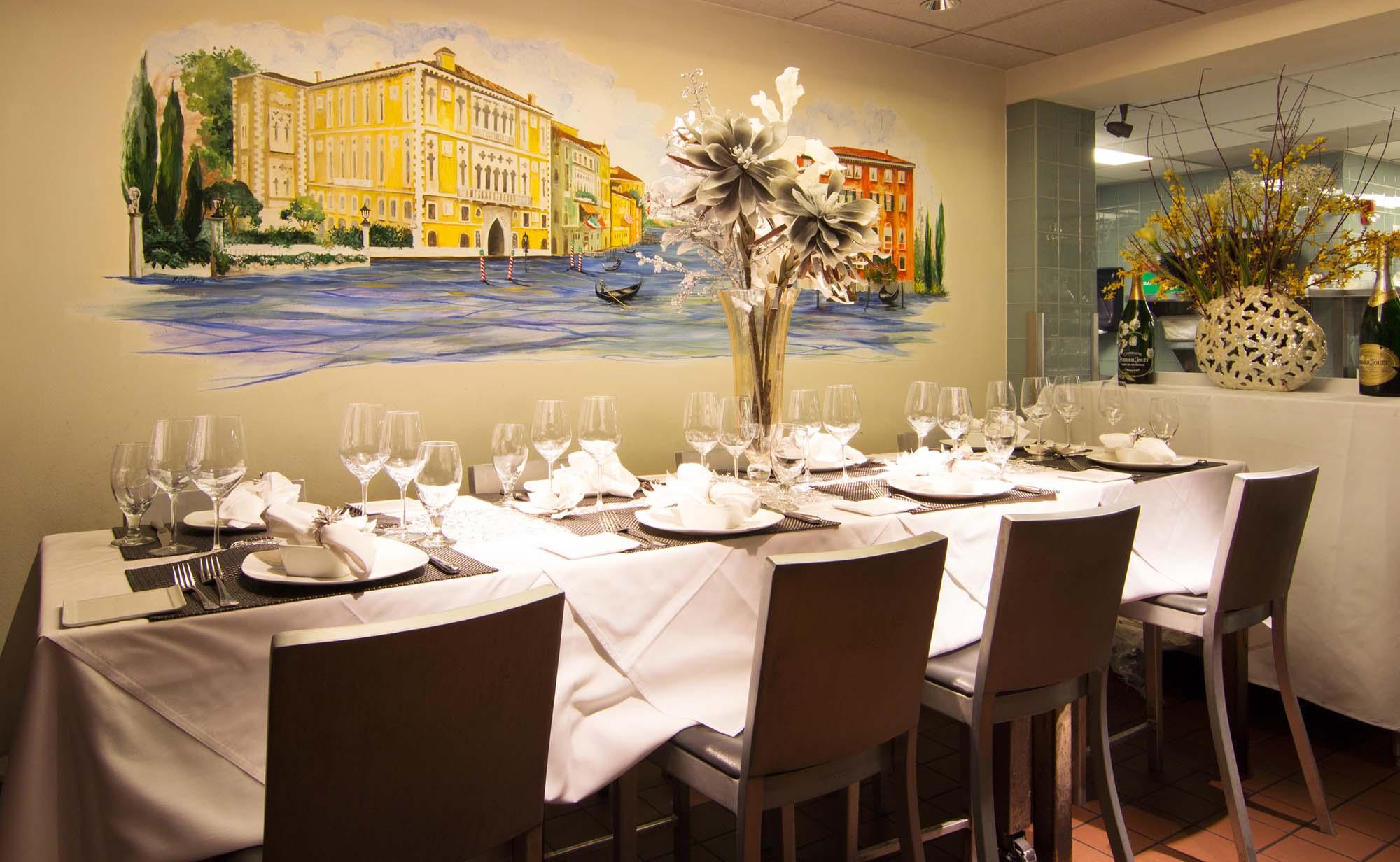 Romantic Restaurants In Downtown Denver Co