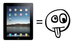iPad for Idiots'
