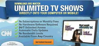 TV Freeload'