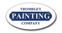 Trombley Painting Company Logo