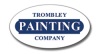 Company Logo For Trombley Painting Company'