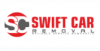 Swift car removal