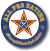 Company Logo For All Pro Eating'