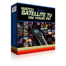 Satellite TV For Your PC'