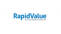 RapidValue Solutions Logo