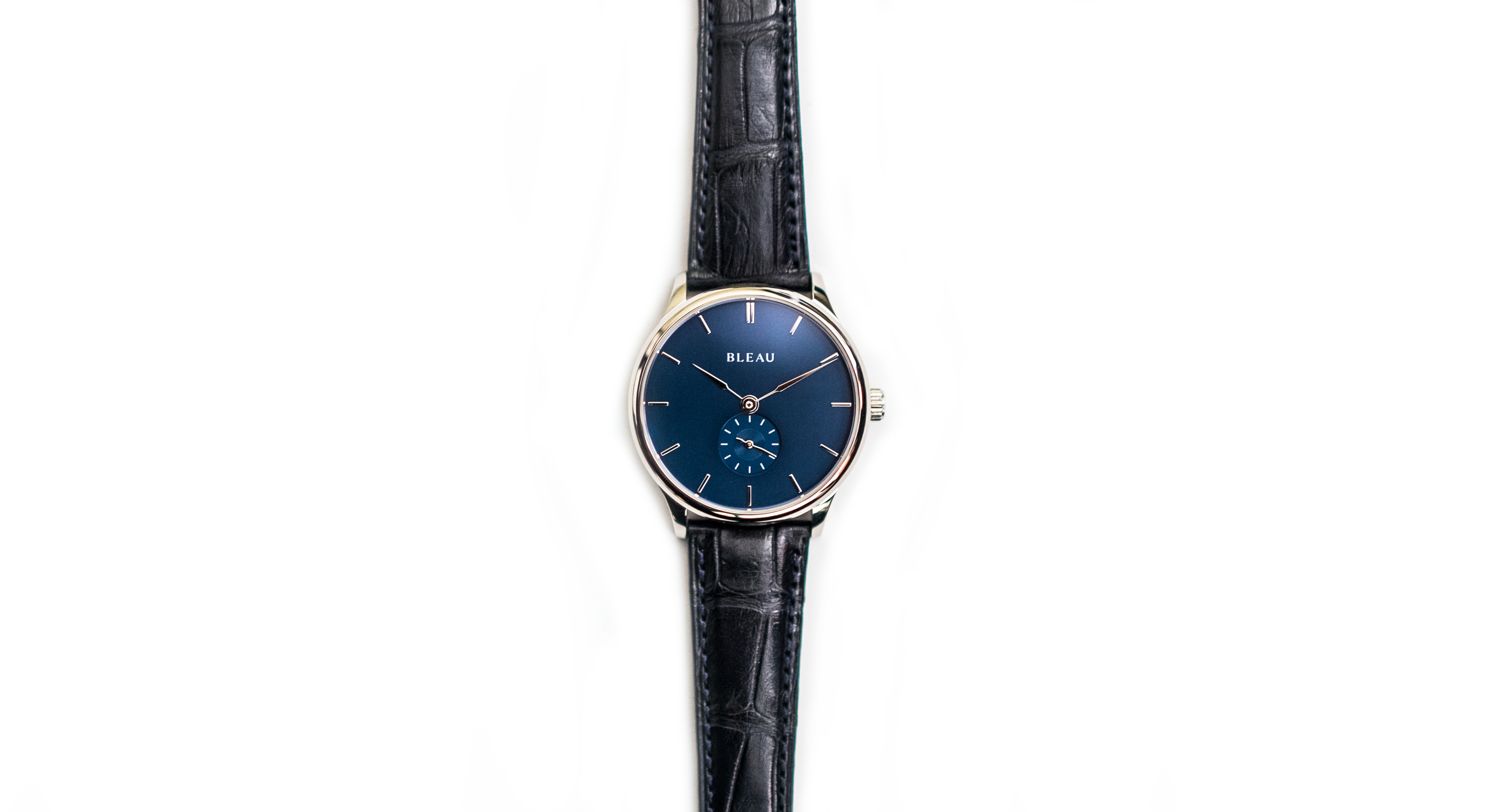 BLEAU Watches 04