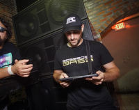 BASSBOSS SOUND SYSTEM PROVIDES SONIC FOUNDATION FOR JPC ENTE