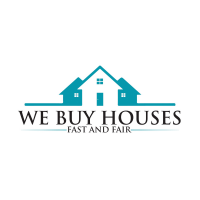 We Buy Houses Fast and Fair West Palm Beach Logo