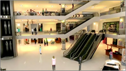 The 360 Mall'