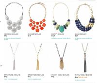 Meredith Dedolph Launches New Stella & Dot On-Line Web S