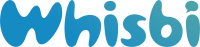 Whisbi Logo