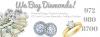 We Buy Diamonds'