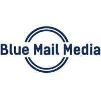 Blue Mail Media Logo