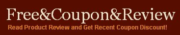 Free Coupon Review'