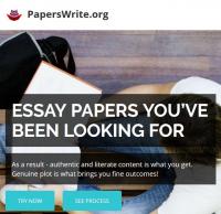 PapersWrite.org Logo