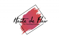 HauteDeFlair.com Logo