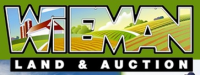 Wieman Land & Auction Co.
