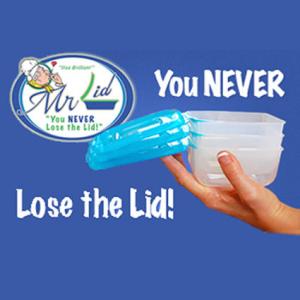 Benefits of Using Mr. Lid'