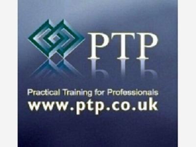 Company Logo For PTP'